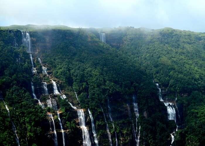 Seven_Sisters_Waterfalls Cherrapunji