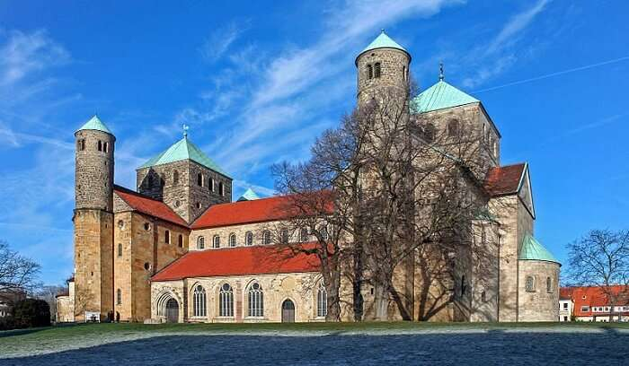 St. Michael's Church germany
