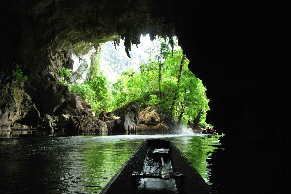 cave leave travelers feeling mesmerized