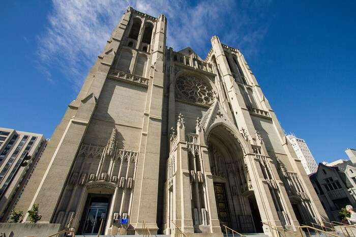 The Grace Cathedral