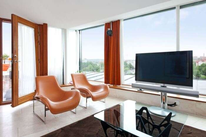 avalon hotel in sweden