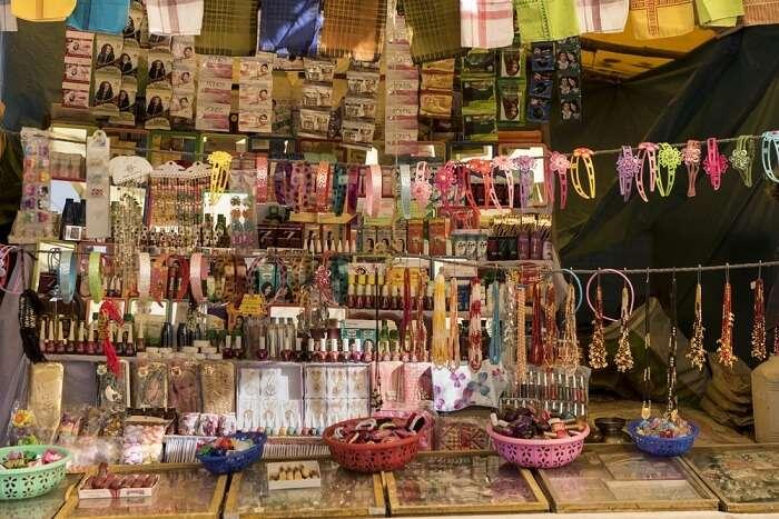 local handicrafts items