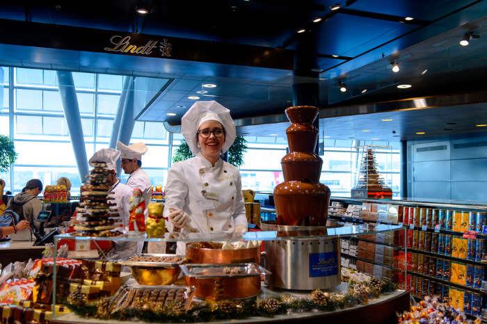 enjoyed chocolates and their varieties