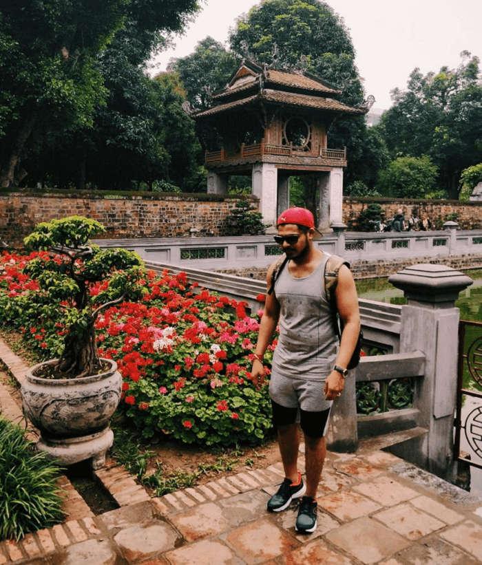 vietnam city tour