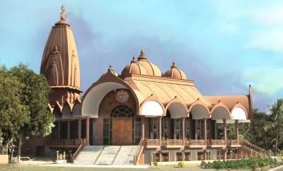 Places To Visit In Rajkot