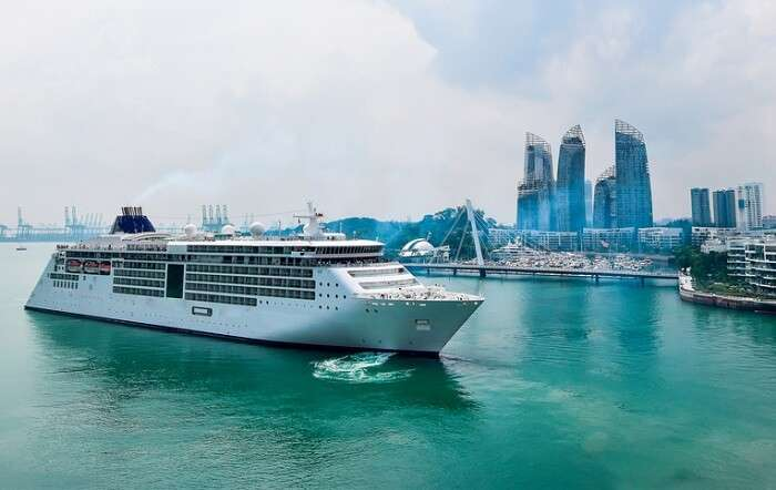 june cruises in singapore