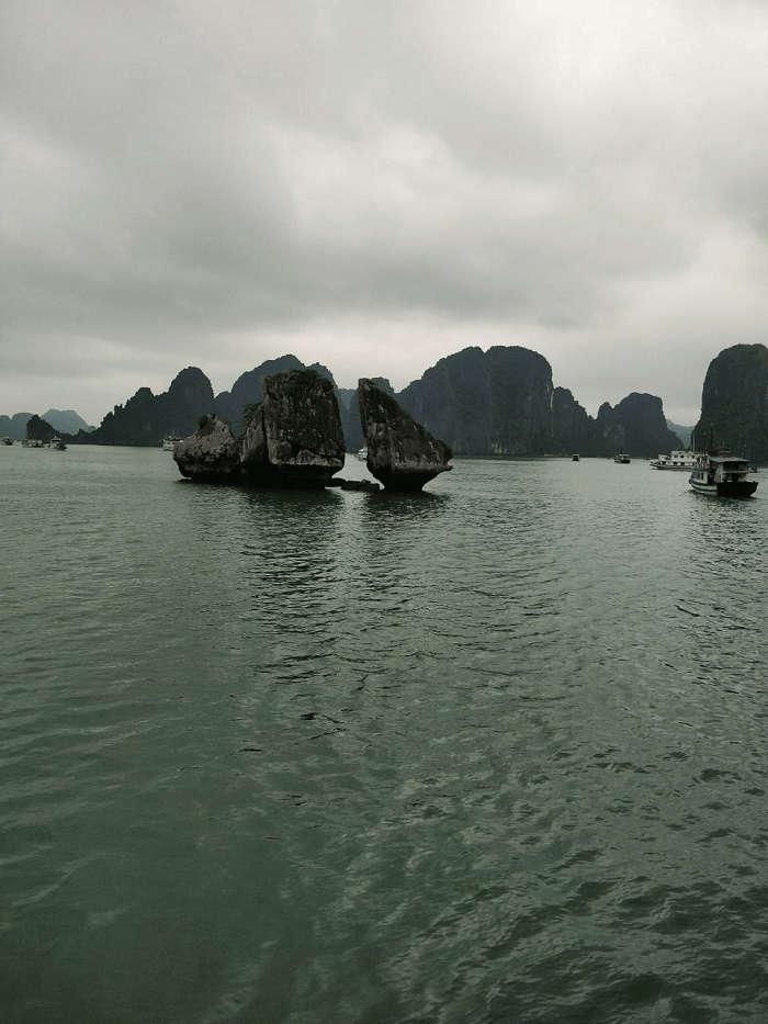 nature of vietnam