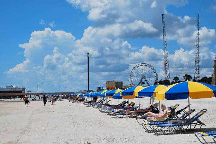 daytona beach orlando