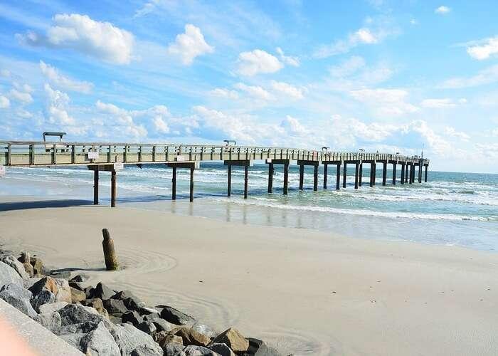 clean pristine beaches of st augustine