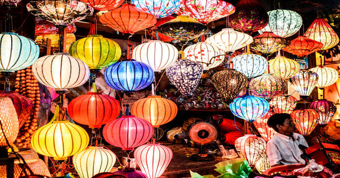 Vietnam Shopping: 21 Best Shopping Places In Vietnam In 2019