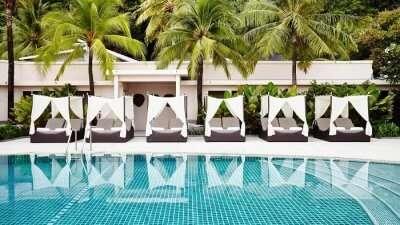 Amari Beach Resort