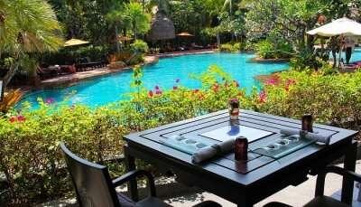 Anantara Maikhao Resort