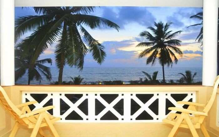 Best Resorts In Kannur For A Cool & Cozy Beach Vacation