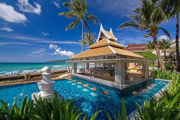 Beyond Resort, Karon phuket