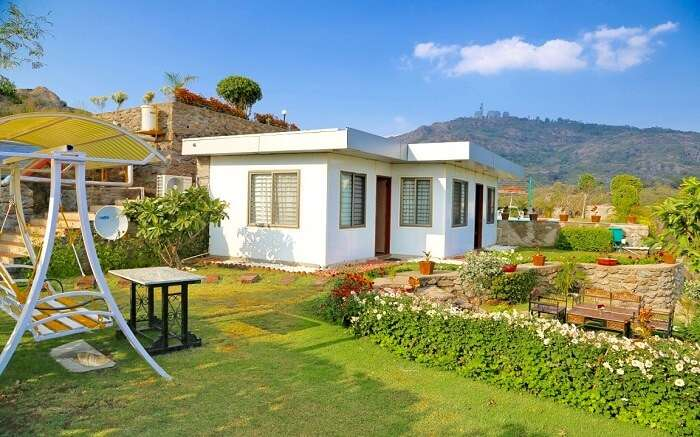 Cottages In Mount Abu Where You Always Feel At Home