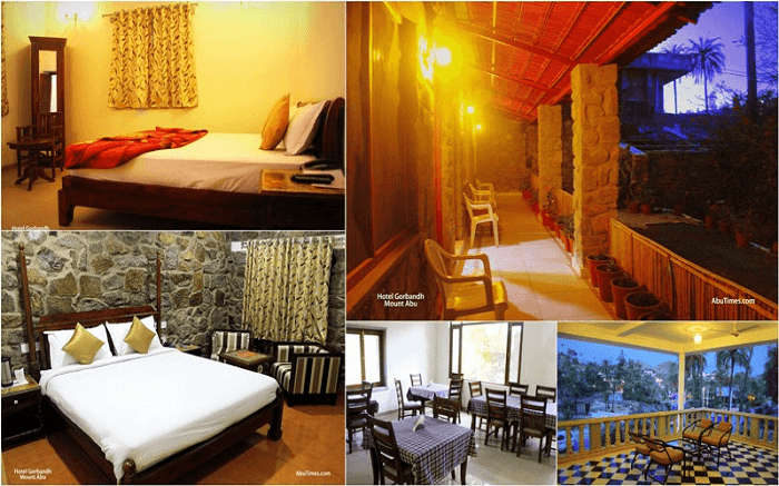 Gorbandh - Redefining luxury and comfort