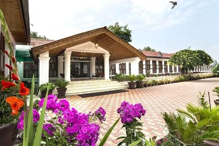 Jamal Resorts