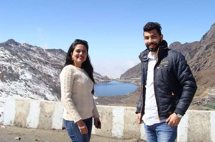 Honeymoon In Sikkim