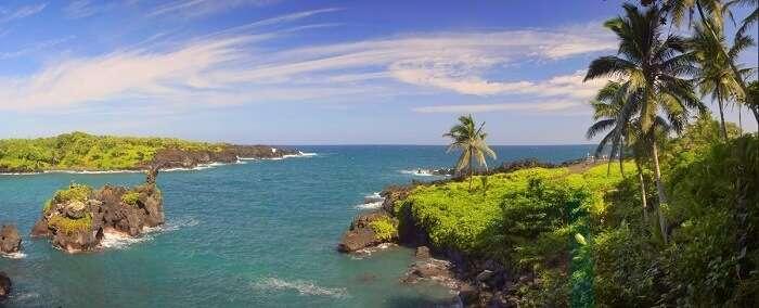 Maui Islands Hawaii