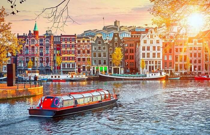 What Places Should You Visit In Amsterdam?