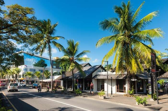 Mauritius is a wonderful country to explore