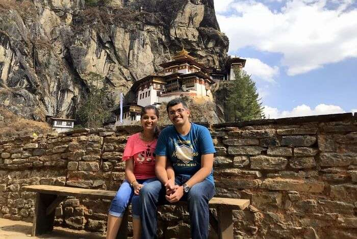 mahesh bhutan trip cover image
