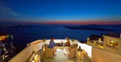 For Luxury Travelers