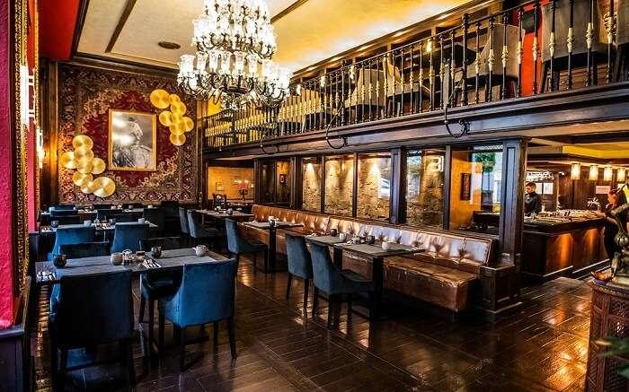 10 Indian Restaurants In Budapest For Desi Zaika