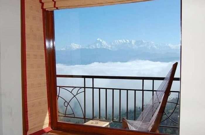 Pratiksha Himalayan Retreat