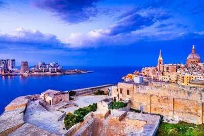 Places to visit in Valletta