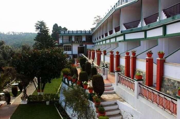 Krishna Mountview Mountain Resort