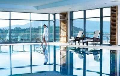 Parknasilla Resort And Spa
