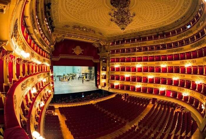 La Scala Milan