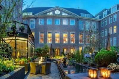 Luxury Resorts in Amsterdam