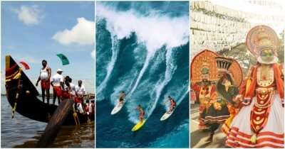 Festivals In India In August