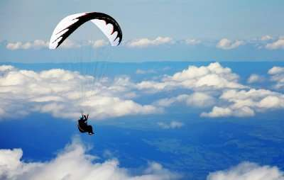 Adventure Sports In Dharamshala