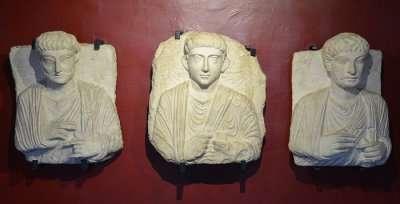Gregorian Egyptian Museum