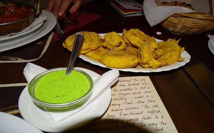 Haveli- For those who misses home cooked food