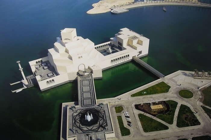Islamic Art Qatar