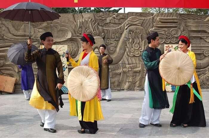 Lim festival vietnam