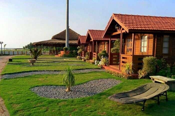 Mangalore Beach Resort