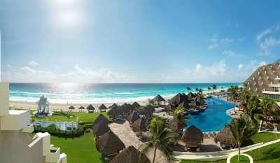 stunning beaches and world class resorts