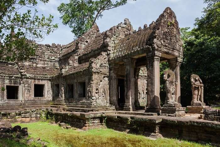 famous place in cambodia