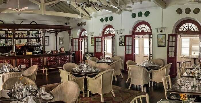 Royal Bar and Restaurant