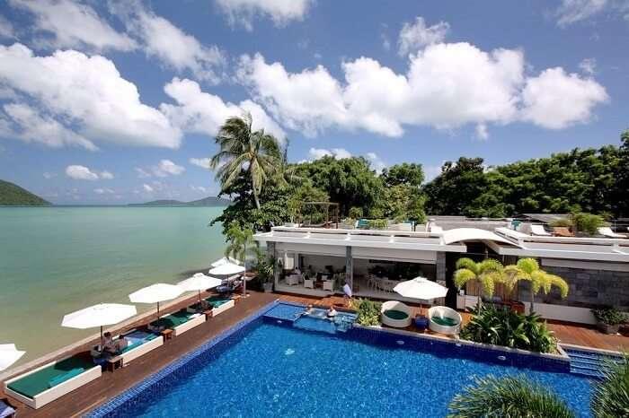 Serenity Resort
