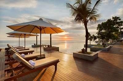 some of the best resorts in Seminyak