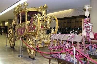 Vatican Historical Museum