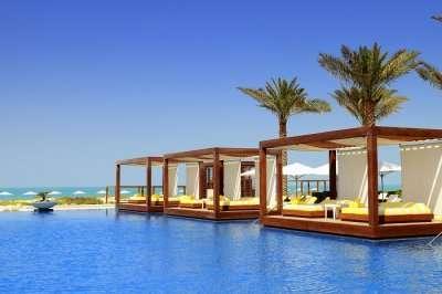 beach resort in dubai cover