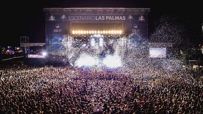 benicassim festival