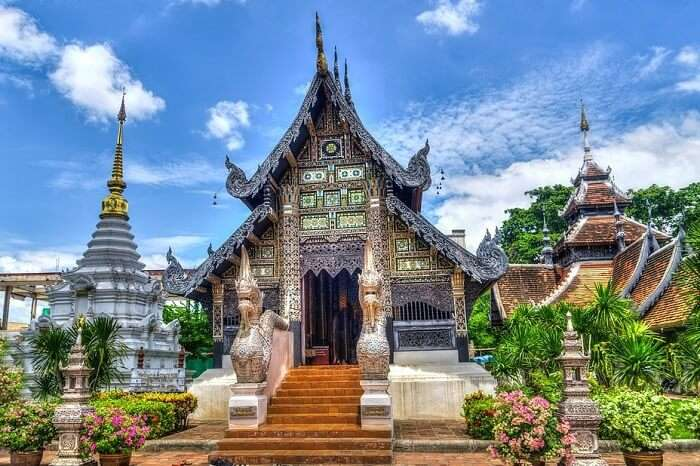 chiang-mai thailand